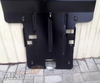 Защита двигателя Мерседес W220 в магазине expresstuning (защита