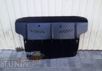 Защита двигателя Хендай Туксон (защита картера Hyundai Tucson)