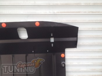 Защита двигателя Хендай Санта Фе в магазине експресстюнинг (защи