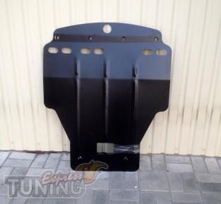 Защита двигателя Honda Civic 5D (защита картера Хонда Цивик 5Д х