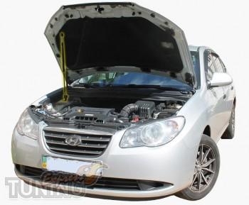 Газовый упор капота Hyundai Elantra 4 HD оригинал