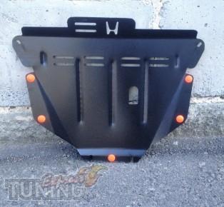 купить защиту двигателя Honda CR-V 4