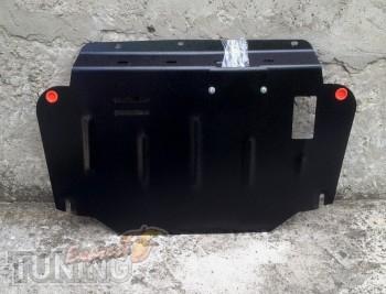 Защита двигателя Хендай i30 FD (защита картера Hyundai i30 FD)