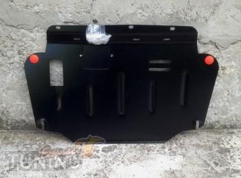 Защита картера Хендай i30 FD (защита картера Hyundai i30 FD)