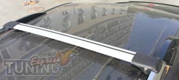 Поперечины на крышу Skoda Octavia A5