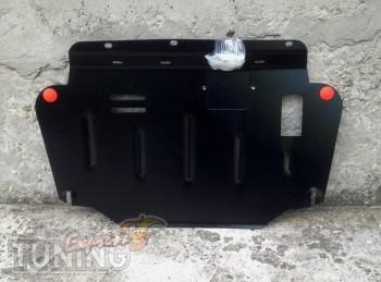 Защита двигателя Хендай Элантра 4 HD (защита картера Hyundai Ela