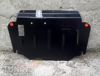 Защита картера Хендай Элантра 4 HD (защита картера Hyundai Elant