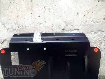 Защита картера Hyundai Elantra 4 HD (защита картера )