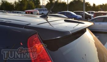 Купить спойлер Honda Cr-V (задний козырек Хонда Срв)