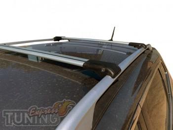 Оригинальные дуги на крышу Nissan Murano Z50 фото