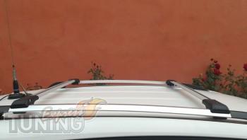 Перемычки на рейлинги для Kia Sportage 1 фото