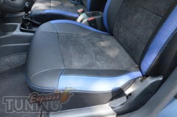 Автомобильные чехлы Део Ланос в салон (купить Чехлы Daewoo Lanos