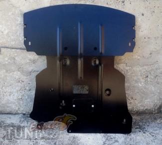 Защита картера БМВ 3 Е90