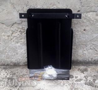 Защита коробки передач БМВ 5 Е39 (защита АКПП BMW 5 E39)