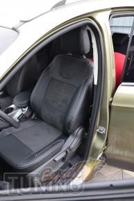 Автомобильные чехлы Форд Куга 2 купить в интернет магазине (Чехл