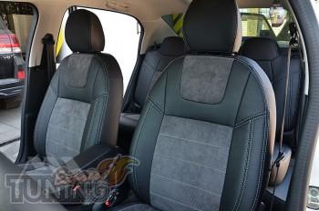 Авточехлы Peugeot 301