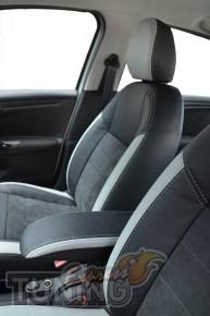 купить Автомобильные чехлы Пежо 301 (Чехлы Peugeot 301)
