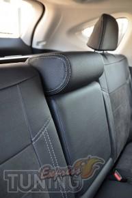 Автомобильные чехлы Хонда CR-V 4 в магазине експресстюнинг (Чехл