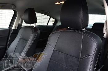 чехлы Mazda 6 gj