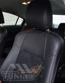 купить чехлы Mazda 6 gj