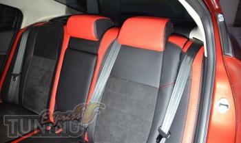 Автомобильные чехлы Мазда 6 gj (купить Чехлы для авто Mazda 6 gj