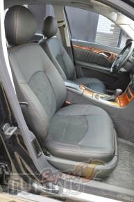 Автомобильные чехлы Мерседес W211(Чехлы Mercedes W211)