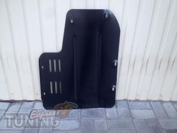 купить Защита коробки передач БМВ 5 Е60