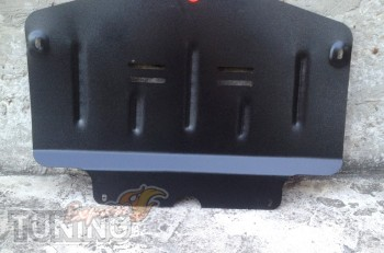 купить Защита коробки передач BMW 7 E38 (защита АКПП )