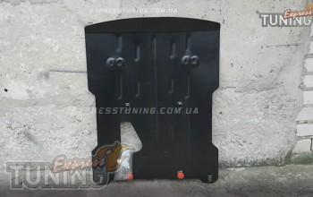 защита картера BMW X5 E70 кольчуга титан