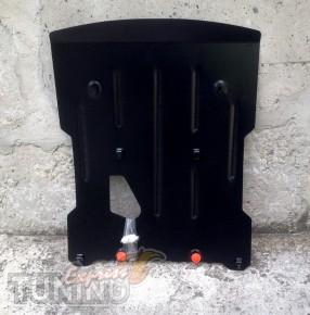 купить Защиту двигателя БМВ Х6 E71 (защита картера BMW X6 E71)