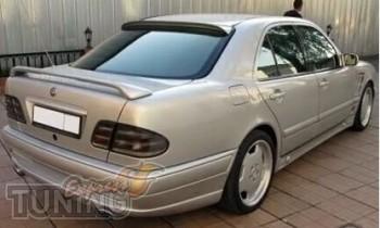 Спойлер на стекло Lorinser для Мерседес W210 седан