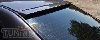 Спойлер-бленда на стекло Mitsubishi Galant 8 (магазин ExpressTun