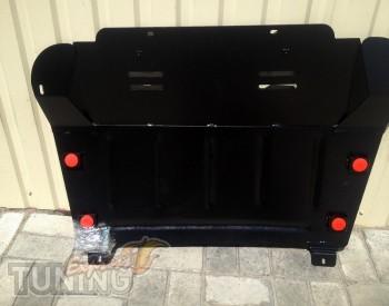 Защита двигателя для авто Тойота Камри 40 (защита картера Toyota