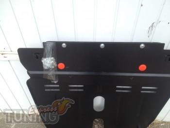 Защита двигателя в магазине експресстюнинг Тойота Камри V50 (защ