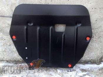Защита двигателя Тойота Королла 10 Е150 (защита картера Toyota C