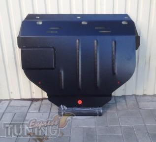 Защита двигателя Volvo C30 (защита картера Вольво С30)