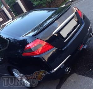Купить спойлер на крышку багажника Ниссан Тиана в кузове J32