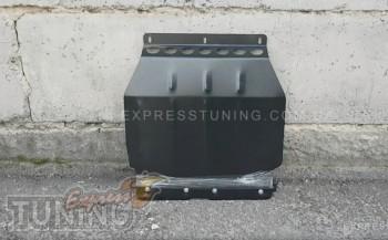 Защита двигателя ВАЗ 2115 (защита картера Lada 2115)