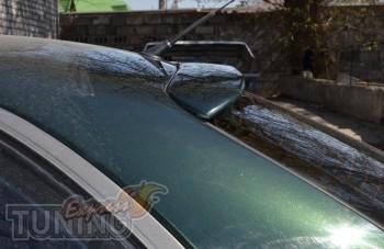 Купить задний спойлер на стекло Opel Omega B (Киев, ExpressTunin