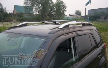 Рейлинги Cузуки Гранд Витара (рейлинги на крышу Suzuki Grand Vit