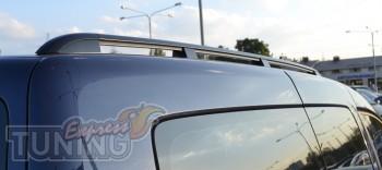 Рейлинги Фольксваген Кадди (рейлинги на крышу Volkswagen Caddy C