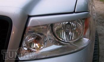 Реснички на фары Ford F-150