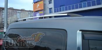 купить Рейлинги на Фольксваген Кадди (рейлинги Volkswagen Caddy