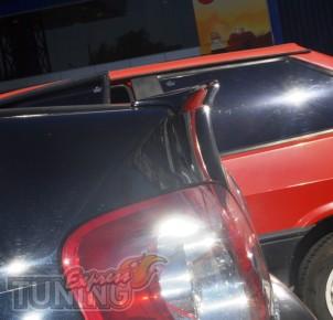 Купить спойлер на багажник Фольксваген Пассат Б6 (тюнинг спойлер