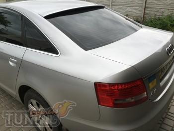бленда на Audi A6 C6 купить в интернет магазине експресстюнинг