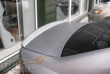 Оригинальный спойлер Субару Легаси Б4 (тюнинг спойлер Subaru Leg