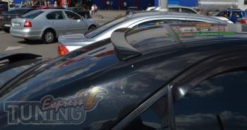 Спойлер на стекло Тойота Камри 30 (козырек на Camry 30)