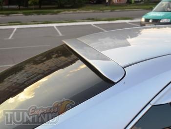 Накладка спойлер на заднее стекло Toyota Camry 40 (магазин Expre