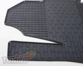 Грязезащитные коврики на Мерседес Спринтер 906 (ЭкспрессТюнинг)
