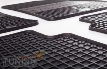 Автомобильные коврики для Ниссан Жук (ЭкспрессТюнинг)